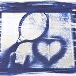 Battaglioli Daniela - Cyanotype
