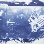Nick Grasmick - Cyanotype