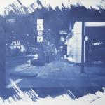 Sharon Assa - Cyanotype