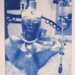 Walton Erin - Cyanotype