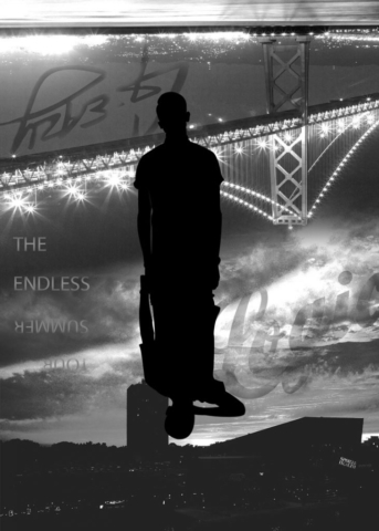 Max Naemura - G Eazy Logic